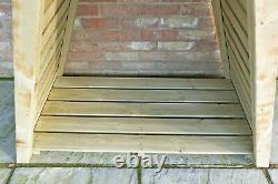 4x2 Triangle Logstore Stock De Stock De Stock De Stock De Stock De Stock De Wooden Timber Wood