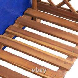 Magasin De Bois De Bois De Bois De Bois De Chauffage Extérieur De Jardin De Stockage Bûcher 105x38x118 CM Royaume-uni